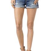джинсовые шорты бойфренды Clockhouse C&A. германия. S M