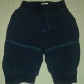 штаны 62см на подкладке