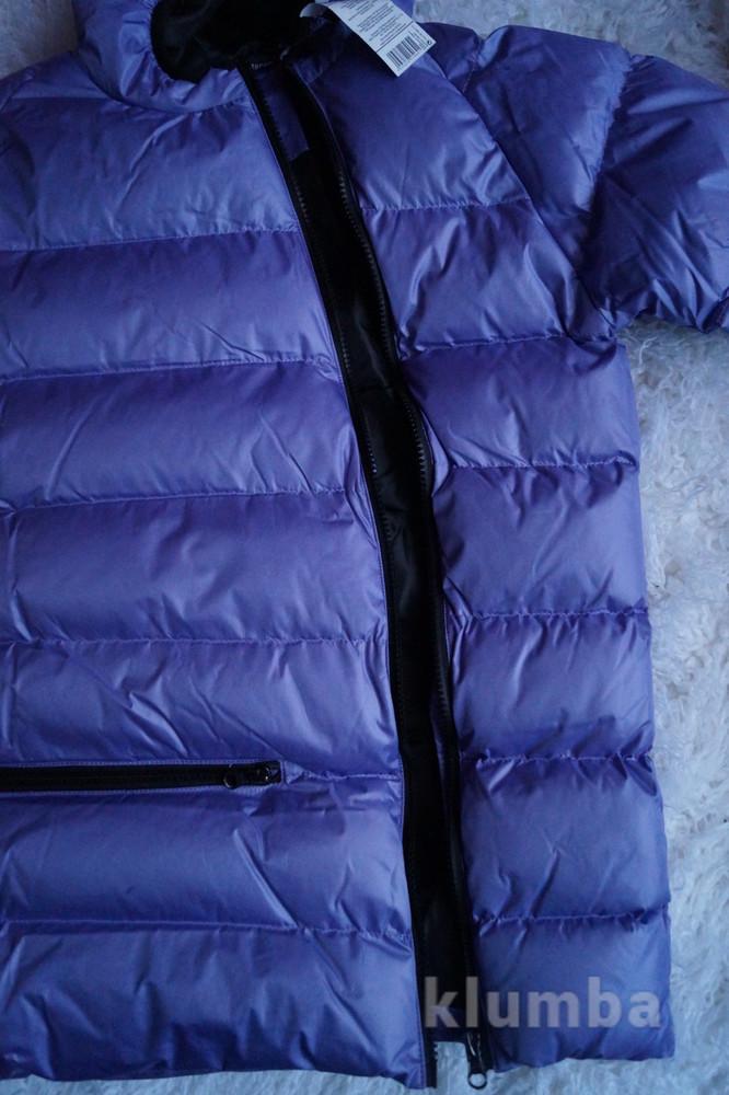 Куртка, новая, демисезонная для девочки, р. 119, 122, 128, 134, 140, 146, 152, 158, 161 фото №9