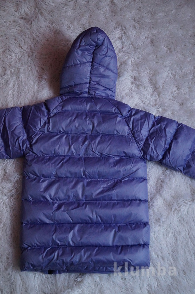 Куртка, новая, демисезонная для девочки, р. 119, 122, 128, 134, 140, 146, 152, 158, 161 фото №12
