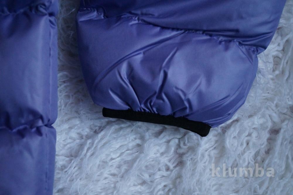 Куртка, новая, демисезонная для девочки, р. 119, 122, 128, 134, 140, 146, 152, 158, 161 фото №7