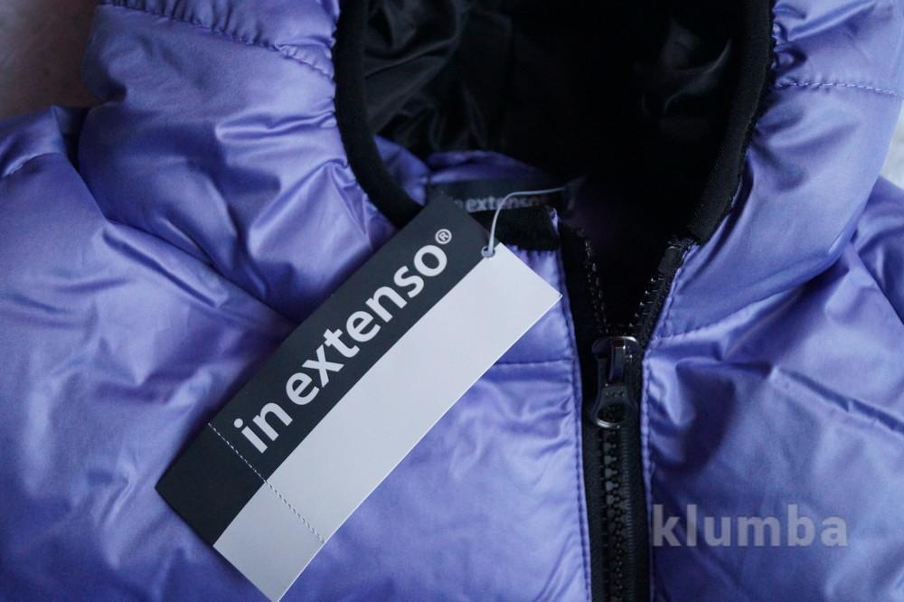 Куртка, новая, демисезонная для девочки, р. 119, 122, 128, 134, 140, 146, 152, 158, 161 фото №8