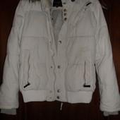 Курточка среднего размера Reporter L- XL