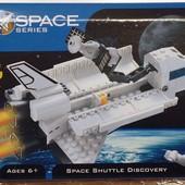 "Конструктор ""Brick"" 509 Space"