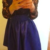 Шикарное модное платье. Одето один раз. Смотрится обалденно