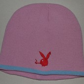 Двойная шапка Just Hats для взрослых и подростков.На объем головы 53-56 см.