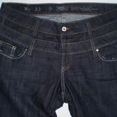 фирменные, отличные джинсы Gant Rugger. W33/L34 - 44 евро