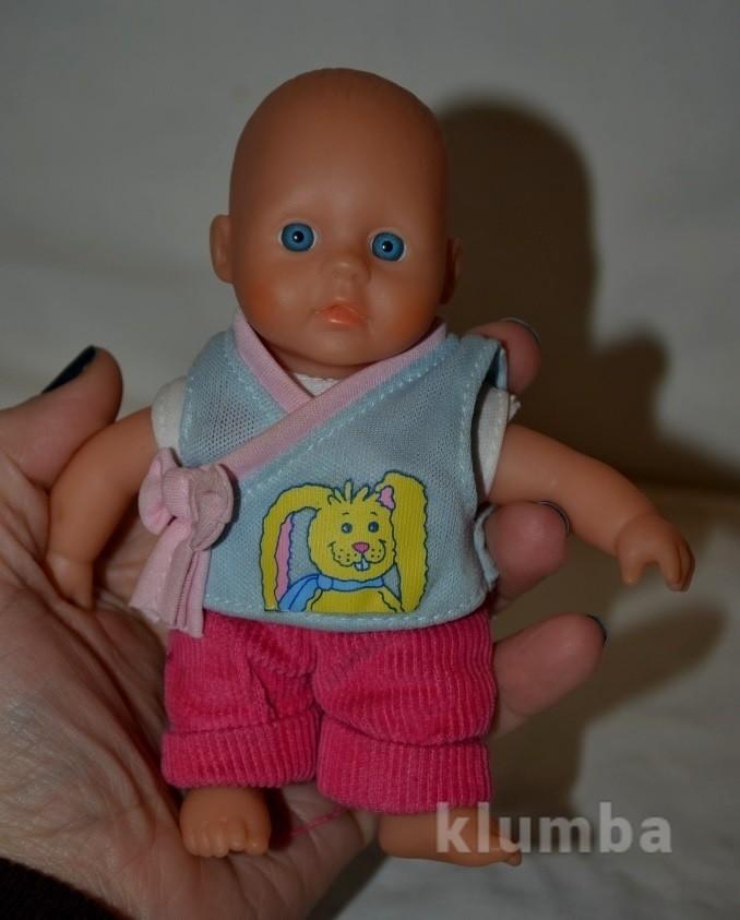 Фирменный очаровательный пупс кукла куколка в костюмчике редкая симба simba фото №1