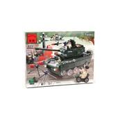"""Конструктор """"Танк"""" серия Combat Zone 823"""