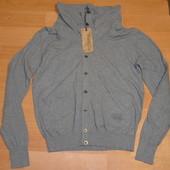 Новая мужская кофта, пуловер.