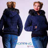 Куртка осень-зима р-ры 42,44,46,48,50
