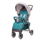 Коляска прогулочная  Rapid от 4 Baby модель 2017г!