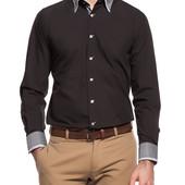 Рубашка Dewberry для стильных мужчин.