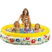 Детский бассейн 58439 Intex