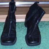 Ботільйони з широким носками