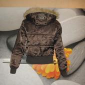 Куртка теплая Original Denim,р-р М