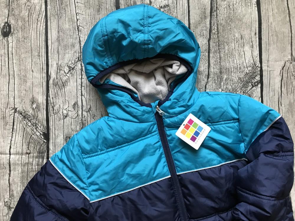 Куртки демисезонные healthtex на мальчика на 4-5лет в наличии из сша фото №2