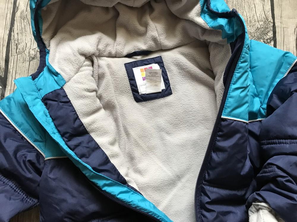 Куртки демисезонные healthtex на мальчика на 4-5лет в наличии из сша фото №4