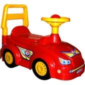 Іграшка Автомобіль для прогулянок ТехноК