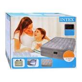 Велюр кровать 66958 Intex