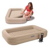 Велюр кровать 66810 Intex