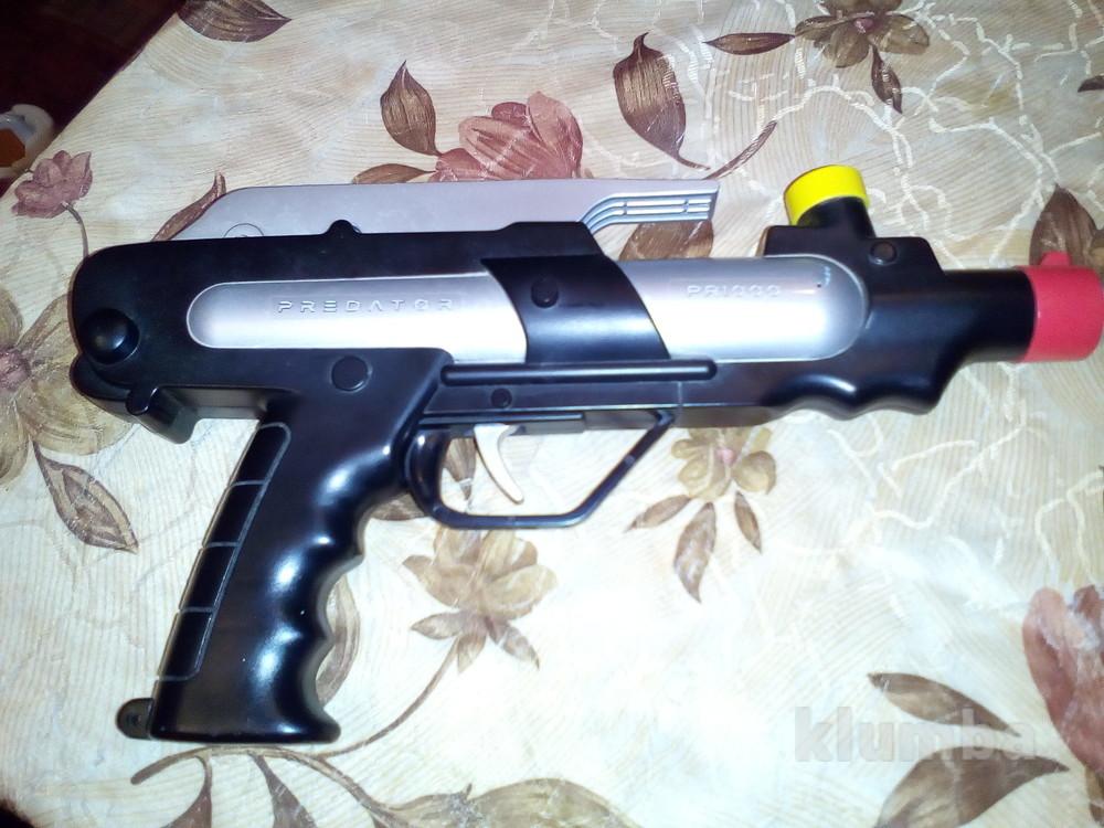Пистолет predator paintball фото №1