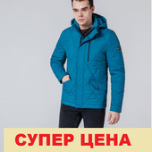 Куртка мужская Весенняя Braggart  Новинка! - 1462