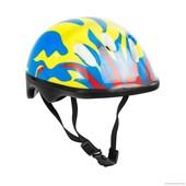 Детский шлем, 466-120. Размер М. на окружность 57 см.