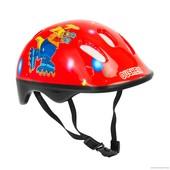 Детский шлем, 466-121. Размер М. на окружность 57 см.