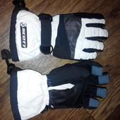 Продам перчатки непромокаемые Scott