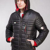Зимняя мужская куртка 48, 50, 52, 54