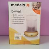 Паровой подогреватель для бутылочек Medela b-well