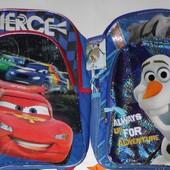 Классные яркие рюкзаки Disney для мальчиков (США)