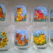 Чашки детские 200мл