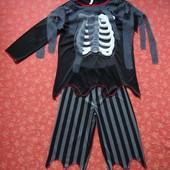 Продаю! Карнавальный костюм Пират на 11-13 лет, б/у. Хорошее состояние, без пятен.  Штаны длина 67 с