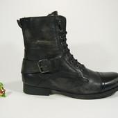 Ботинки шкира Blink (26-26.5см на ногу) Голандия..Оригинал