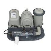 Комбо Система соленой воды Intex