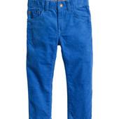 Классные джинсы H@M для мальчика 5 лет в наличии на рост 110 см