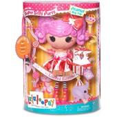 Кукла Lalaloopsy серии lalabration Смешинка