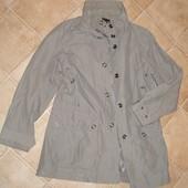 443. Куртка H&M р. 10 (40),деми.