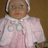 469. Кукла - пупс KS,42см.