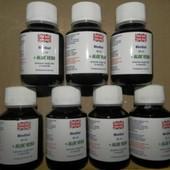 Фруктовая кислота для педикюра и био-маникюра (биогель с Алоэ вера), 60 мл и 120 мл в наличии