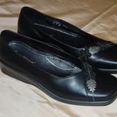 Комфортные туфли - Hotter (comfort concept)- (р.6/39)