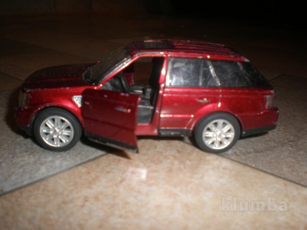 Машина фото №1