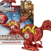 Распродажа - Динозавр-Драчун мира юрского периода от Hasbro