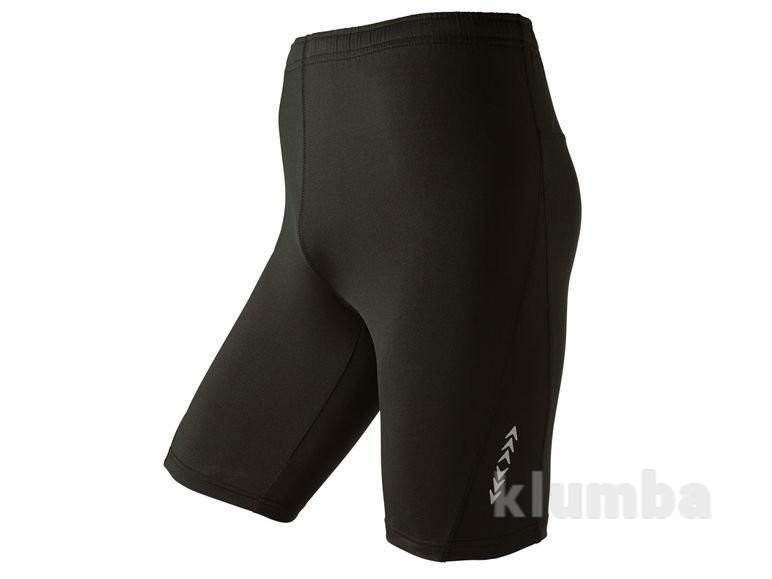 Спортивные шорты для бега и фитнеса Crivit Германия рр M l XL фото №1