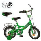 Велосипед детский 12д. P 1242a Profi