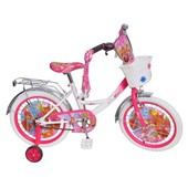 Велосипед детский мульт 12 дюймов P1252W-W