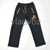 Спортивные штаны для мальчика 6-7 лет Турция