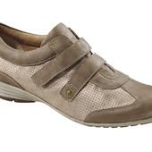 Туфли, кроссовки, сникерсы. Стелька кожа. Р. 37. Германия